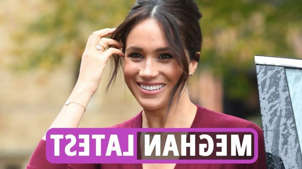Meghan Markle latest news – 'Out of touch' Duchess HUMILIATED as 'rubbish' mentoring plan flops after 'lecturing' women