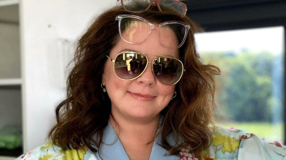 Melissa McCarthy Recounts Awful Spa Experience Involving Stinging Grapefuit Juice