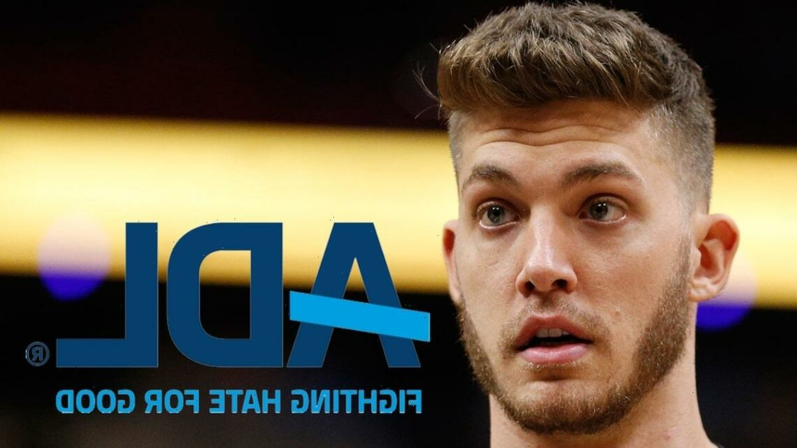 Meyers Leonard Teams Up With Org. To Fight Anti-Semitism, Hate