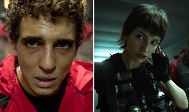 Money Heist season 5: Will Tokyo be responsible for Rios death?