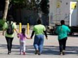 More than 800 unaccompanied kids stopped at Southern border in single day