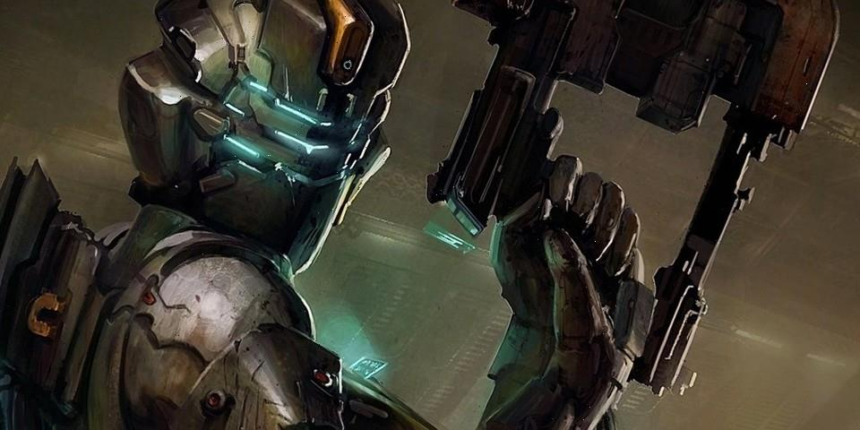 Motive Studio is Hosting a Livestream to Showcase an Early Build of the 'Dead Space' Remake