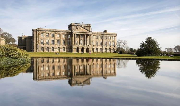 Mr Darcys lake among 20,000 sites under threat
