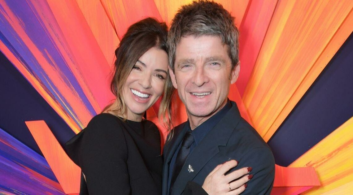Noel Gallagher keeps gifts from fans and gives them to his wife for Christmas