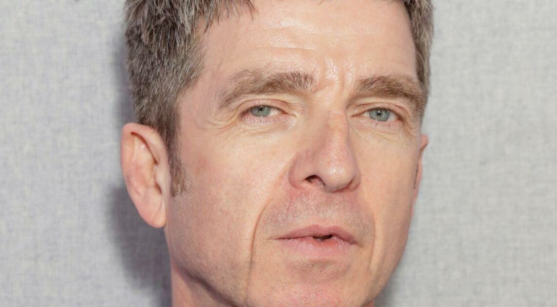 Noel Gallagher would love to be treasure hunter opening tombs like Indiana Jones