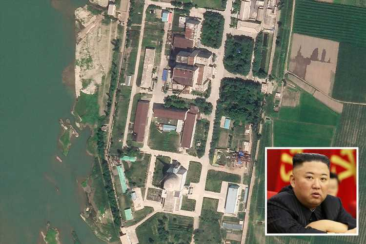 North Korea 'appears to reactivate nuclear reactor' after leaving it inactive for three years