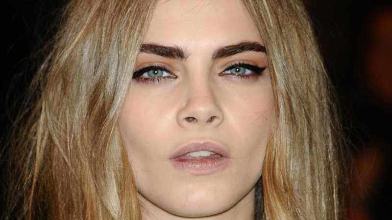 Of All Of Cara Delevingne's Looks – This Stands Above The Rest