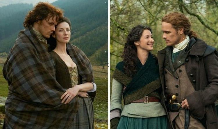 Outlander season 6: Will Claire and Jamie die in a house fire?