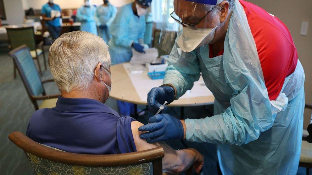 Pandemic, labor shortages have left long-term care facilities competing for staff