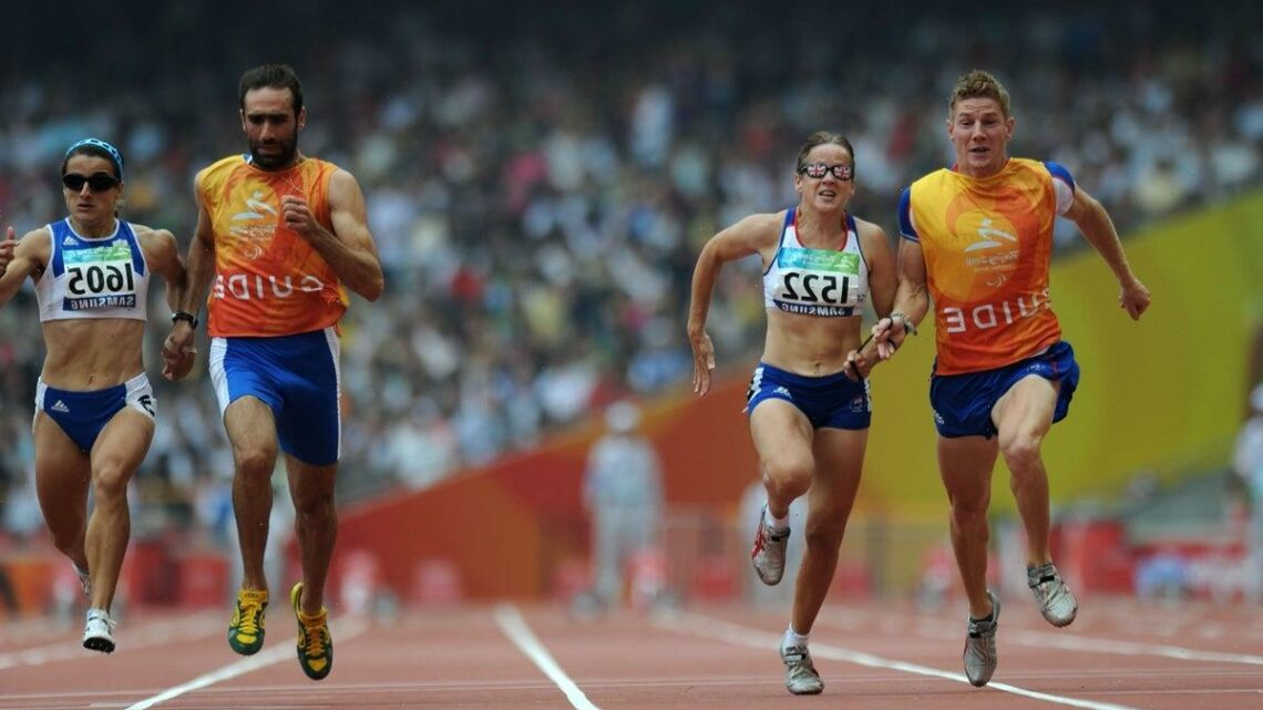 Paralympics athletics codes explained: T12, T35, T38 and more