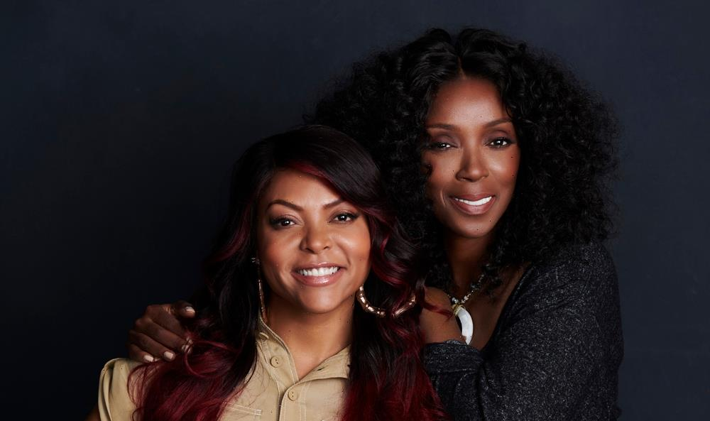 Peace Of Mind With Taraji Renewed For Season 2 By Facebook Watch