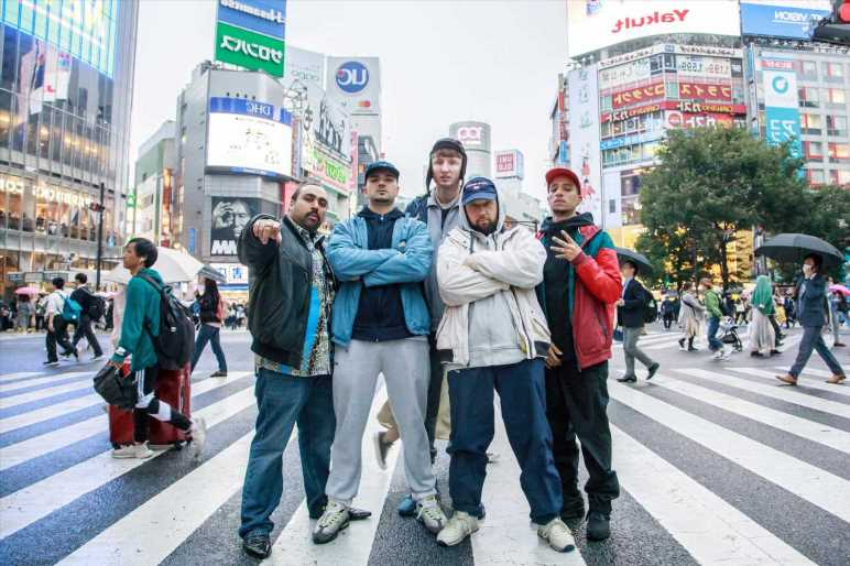 People Just Do Nothing: Big in Japan is a Kuruptingly good comedy