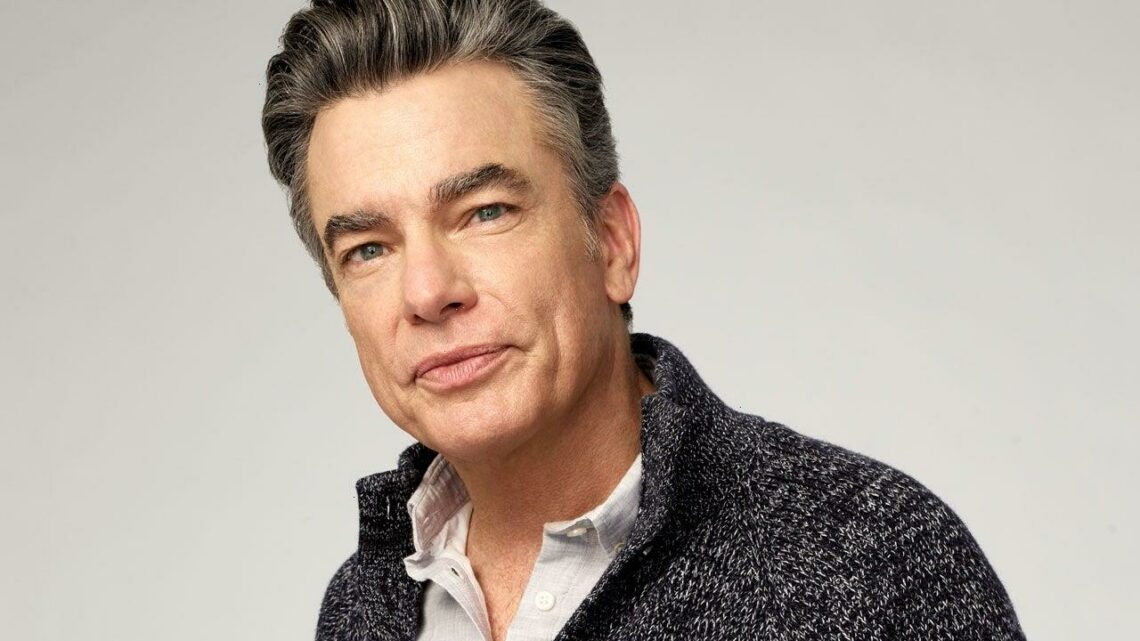 Peter Gallagher Joins 'Grey's Anatomy' Cast for Season 18