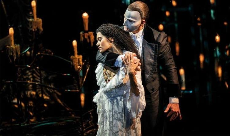Phantom of the Opera review: Let the spectacle astound you