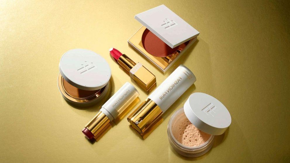 Pioneering cosmetics brand Fashion Fair making major comeback