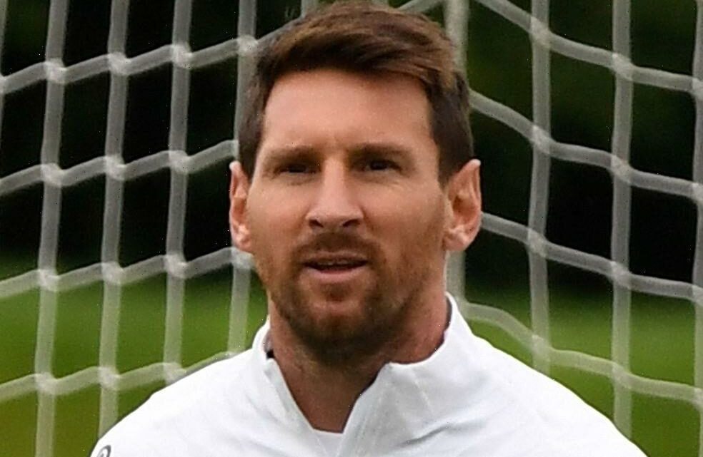 Portuguese league overtakes Ligue 1 in Uefa coefficients meaning Lionel Messi NO LONGER plays in top five league