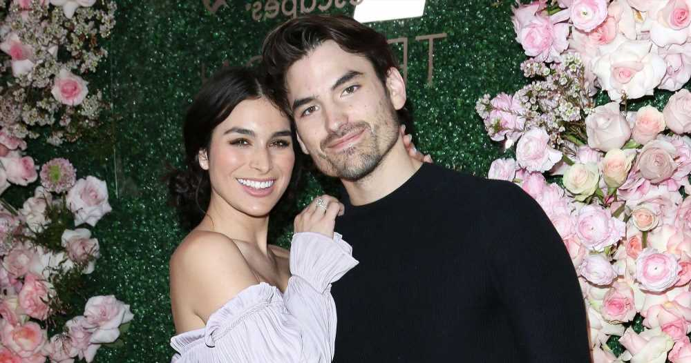 Pregnant Ashley Iaconetti and Jared Haibon Have Picked a Name for Baby Boy