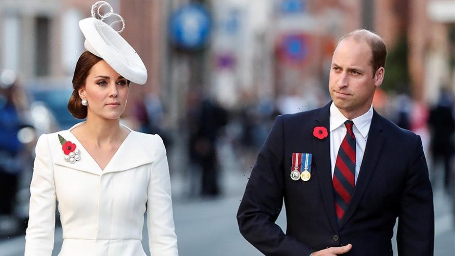 Prince William, Kate Middleton struggled through a 'difficult time' after Prince Philip's death