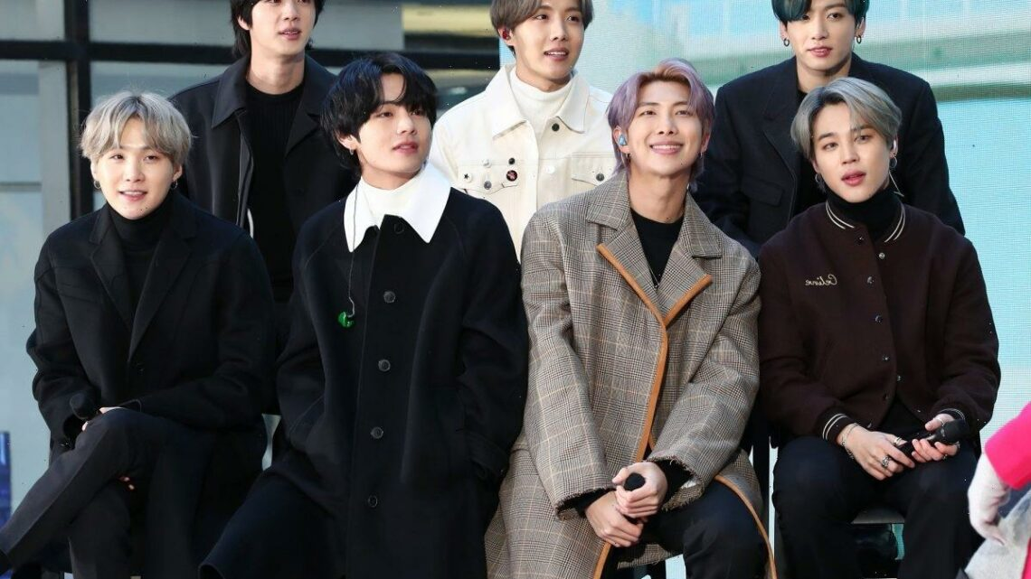 RM of BTS Challenges Chart Manipulation Claims — 'I Don't Know if That's Right'