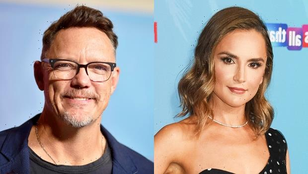 Rachael Leigh Cook & Matthew Lillard Reunite 21 Years After 'She's All That' For 'He's All That' Premiere  Photos