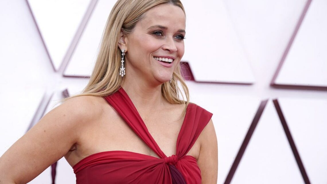 Reese Witherspoon Once 'Burst Into Tears' After Being 'Lampooned' by a Cruel Magazine Caricature