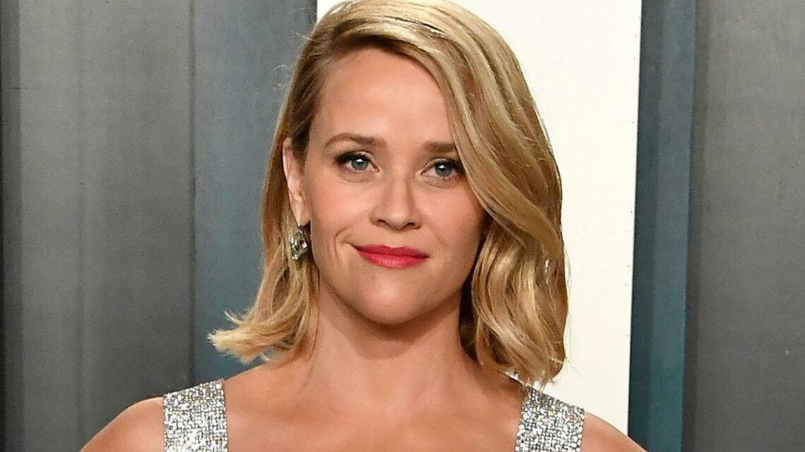Reese Witherspoon Says She Didn't Have 'Lot of Support' as a First-Time Mom