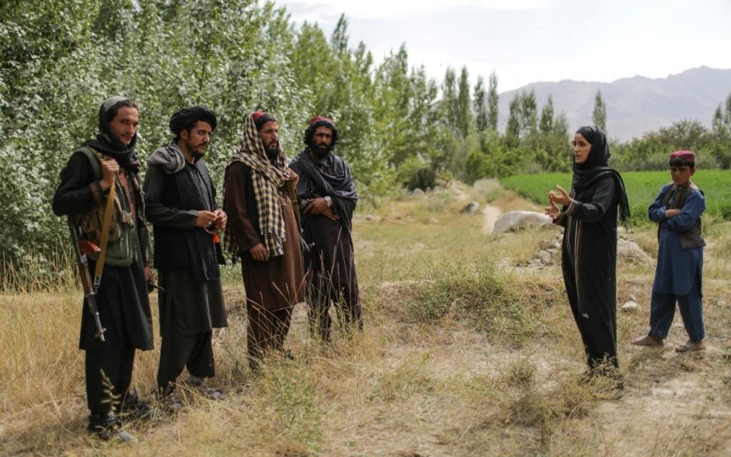 Return Of The Taliban: Showtime Sets New Vice Special Report About Afghanistan Takeover