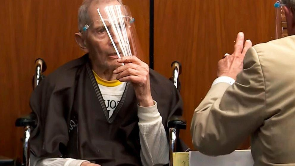 Robert Durst says he lied, penned 'cadaver' note to police