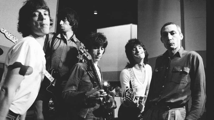 Rolling Stones Drop Previously Unreleased Track 'Living in the Heart of Love' From 'Tattoo You' Reissue