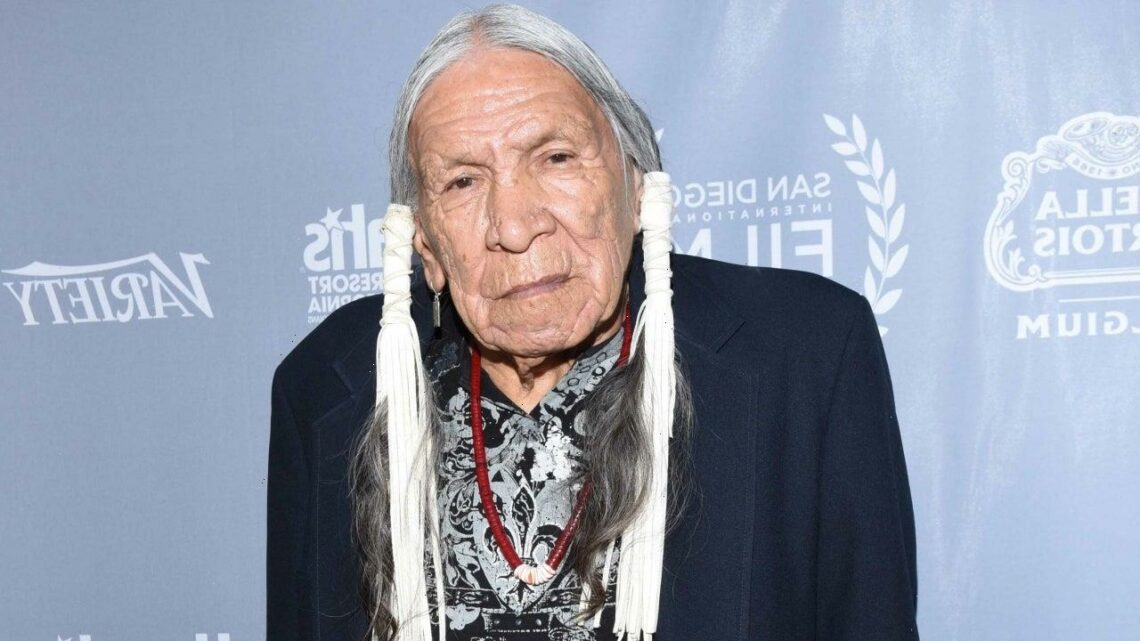 Saginaw Grant, 'Breaking Bad' and 'The Lone Ranger' Actor, Dead at 85