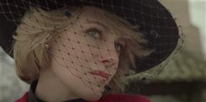 See Kristen Stewart as Princess Diana in the First 'Spencer' Teaser Trailer