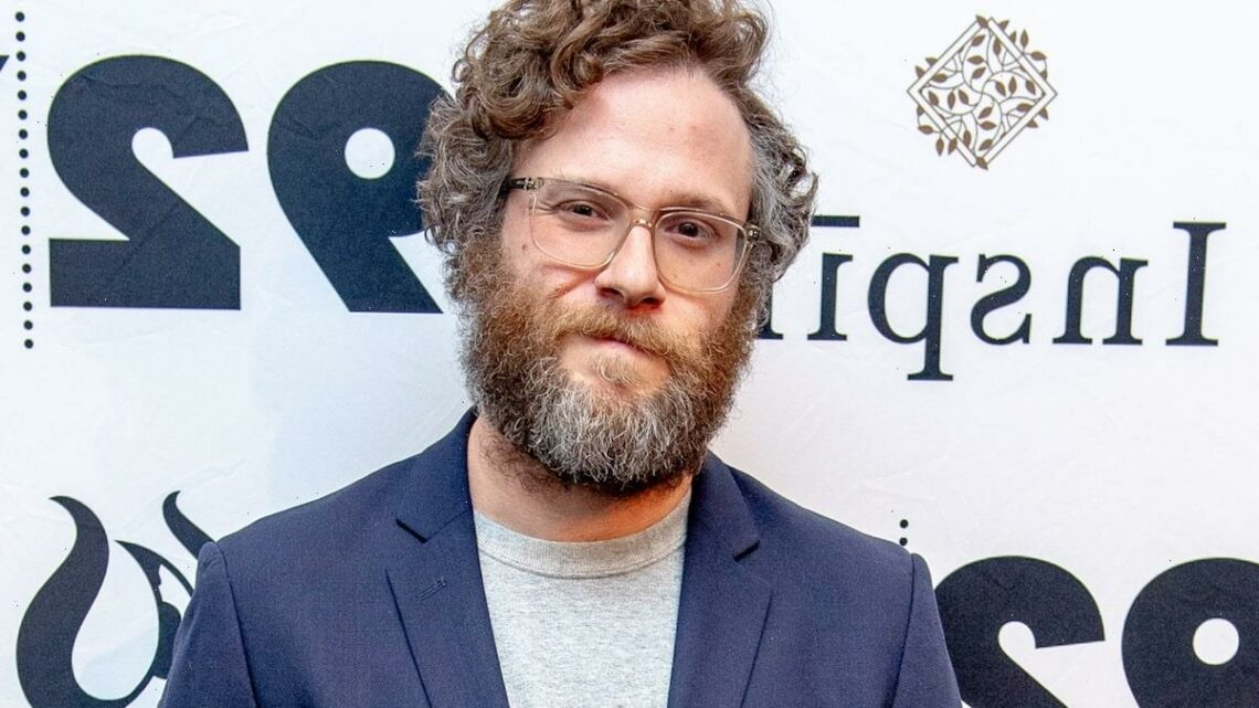 Seth Rogen Reacts to Viral TikTok Reenacting His Possible Kidnapping