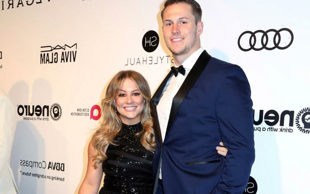 Shawn Johnson East Says She 'Might Be Done Having Babies'