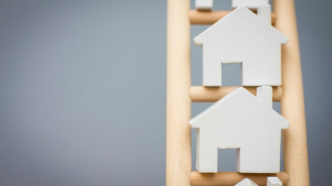 Six top tips to get onto the property ladder as house prices rocket