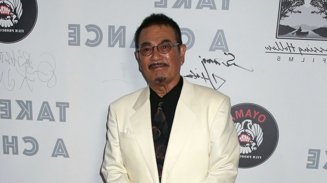 Sonny Chiba, Actor Who Played Hattori Hanzo in 'Kill Bill,' Dies at 82 of COVID Complications