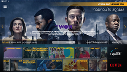 Streaming Aggregator Platform ScreenHits TV Launches Social Feature TV Friends For Apple Mobile Devices