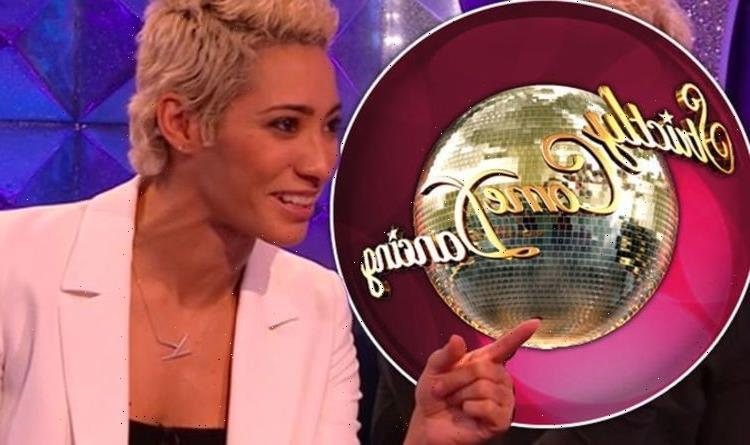 Strictly Come Dancing: Karen Hauer's partner details greatest challenge of taking part