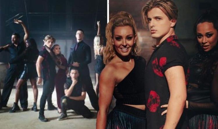 Strictly fans left concerned as beloved pro dancers missing from latest cast photo