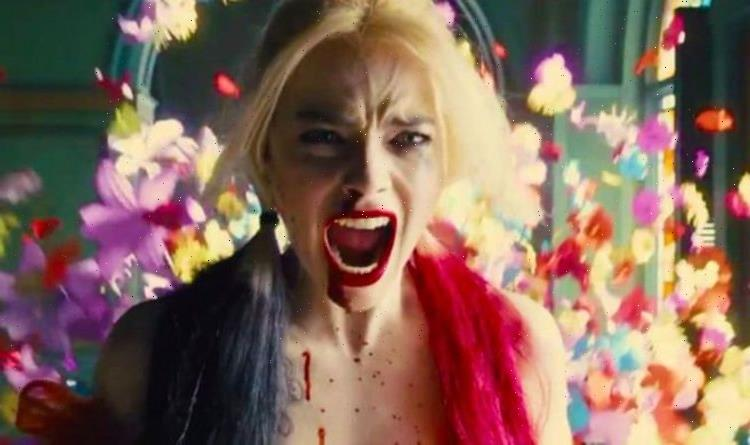 Suicide Squad IMAX review: Bonkers fun on the biggest screen