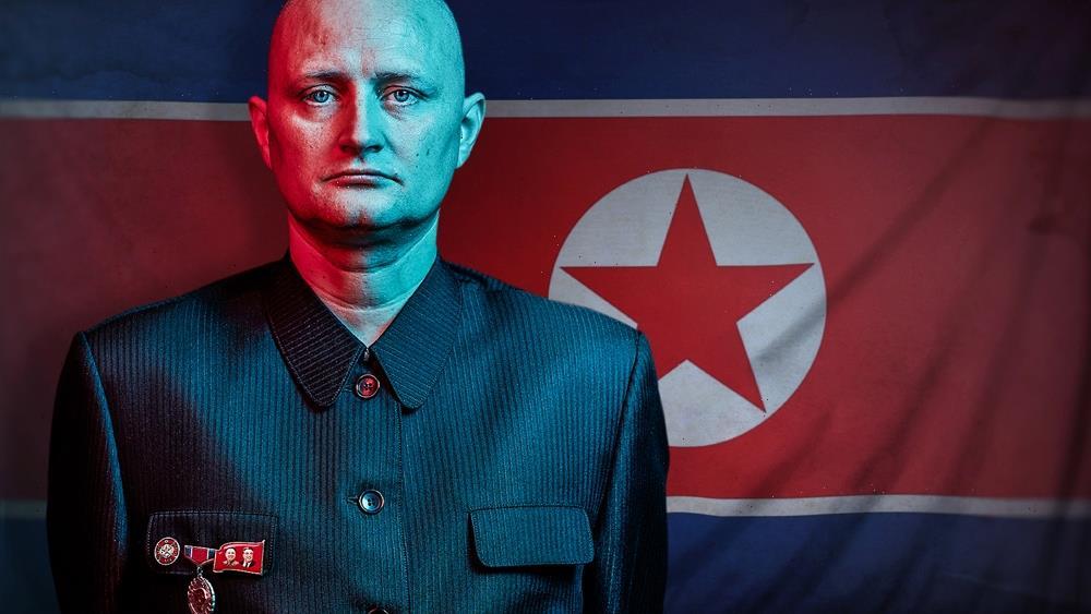 Sundance Winner Mads Brügger on North Korea Exposé 'The Mole,' Relying on 'Fool's Luck'