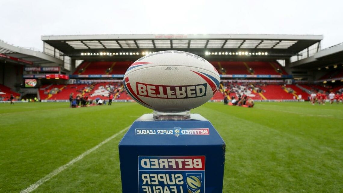 Super League clubs working with RFL to plot smooth future for Rugby League