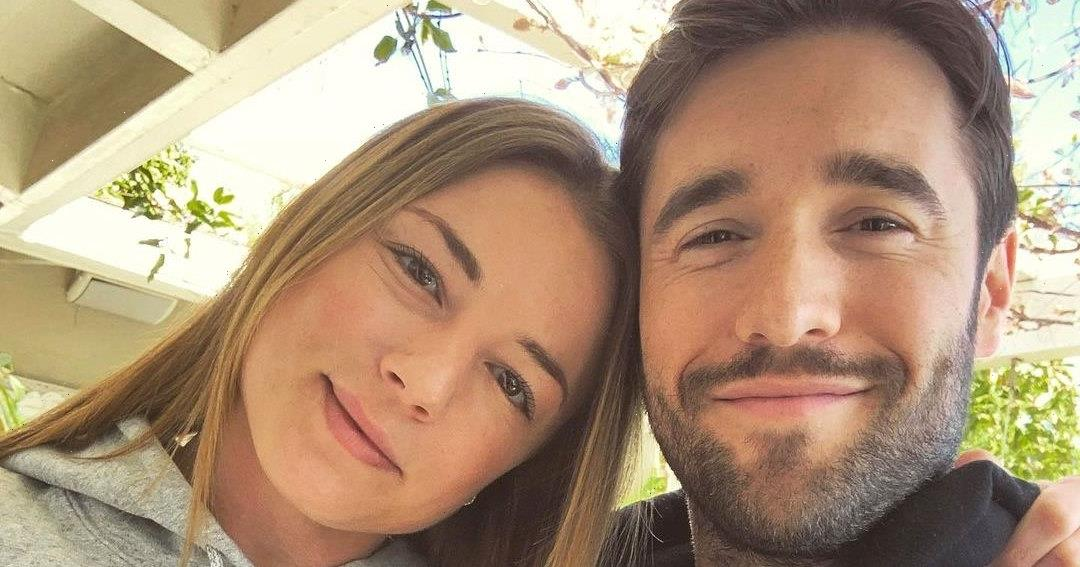 Surprise! Emily VanCamp Secretly Welcomes 1st Child With Husband Josh Bowman