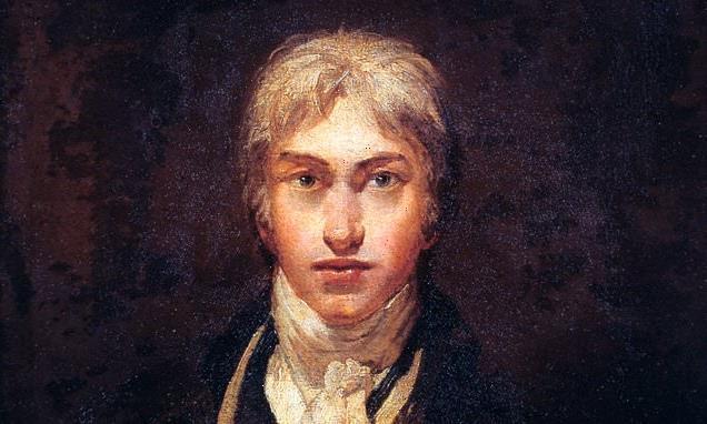 Tate boss says J. M. W. Turner 'mustn't be idolised'