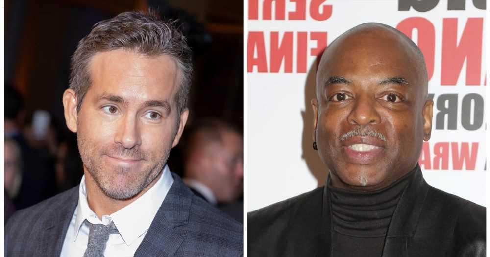 The 'Deadpool' Effect! Ryan Reynolds Supports LeVar Burton as 'Jeopardy' Host