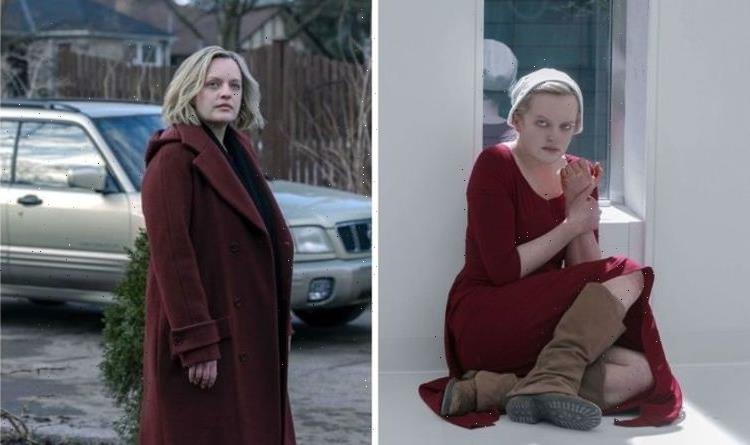 The Handmaids Tale season 5: June suffers break down as Freds death haunts her?