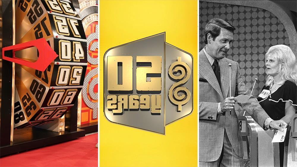 The Price Is Right Celebrates 50 Years With Primetime Special On CBS
