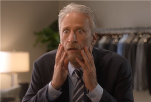 The Problem With Jon Stewart Sets September Premiere Date at Apple TV+