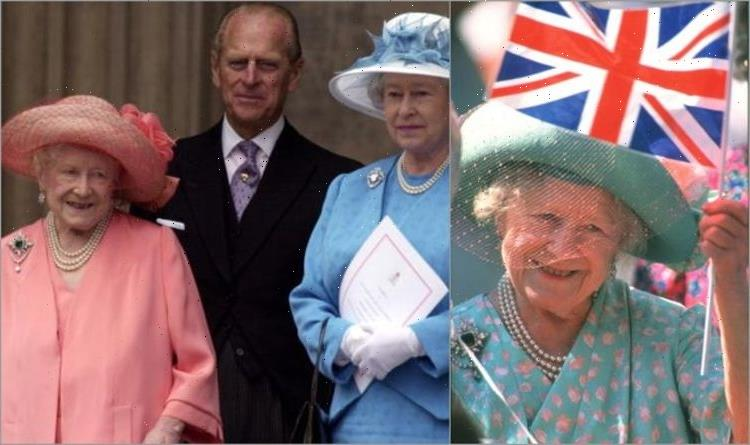 The Queen Mothers birthday: A look at her emerald and diamond brooch with link to Queen