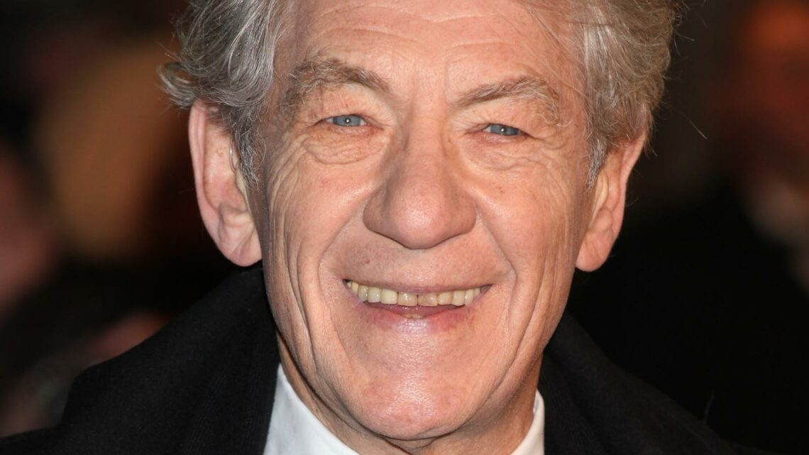 The Real Reason Ian McKellen Turned Down The Role Of Dumbledore In Harry Potter