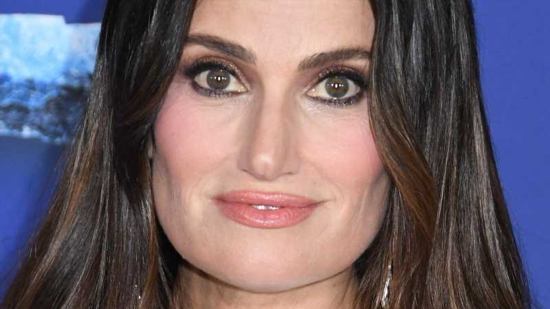 The Real Reason Idina Menzel Changed Her Name